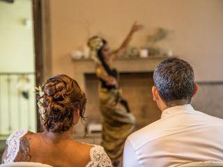 Le nozze di Sutanasee e Fabrizio 3