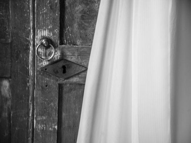 Il matrimonio di Filippo e Olimpia a Arezzo, Arezzo 23