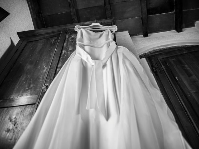 Il matrimonio di Filippo e Olimpia a Arezzo, Arezzo 24