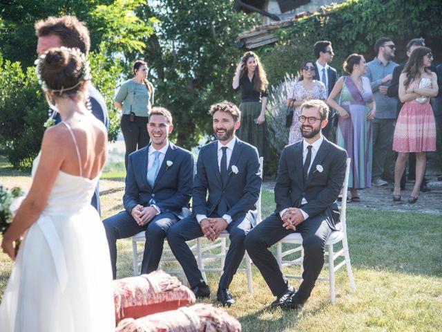 Il matrimonio di Filippo e Olimpia a Arezzo, Arezzo 36
