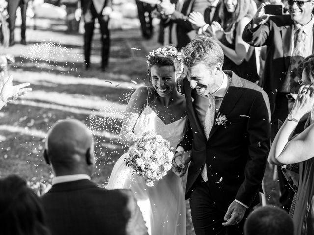 Il matrimonio di Filippo e Olimpia a Arezzo, Arezzo 41