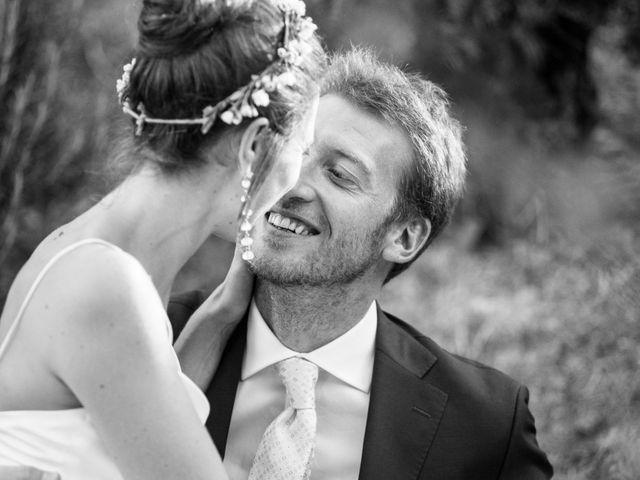 Il matrimonio di Filippo e Olimpia a Arezzo, Arezzo 2