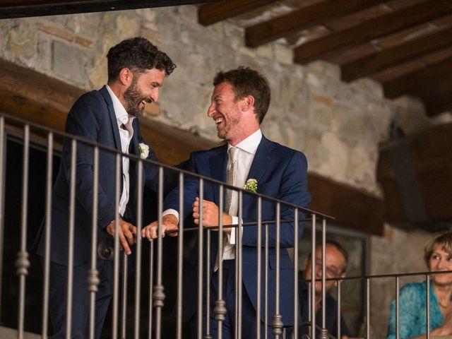 Il matrimonio di Filippo e Olimpia a Arezzo, Arezzo 50