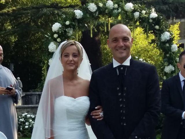 le nozze di Mauro e Emanuela
