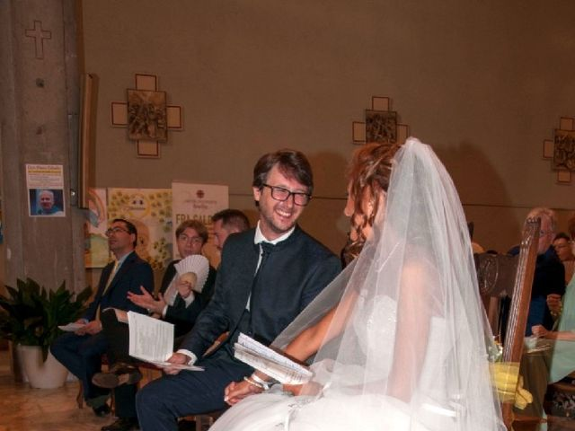 Il matrimonio di Marco e Linda a Biella, Biella 10