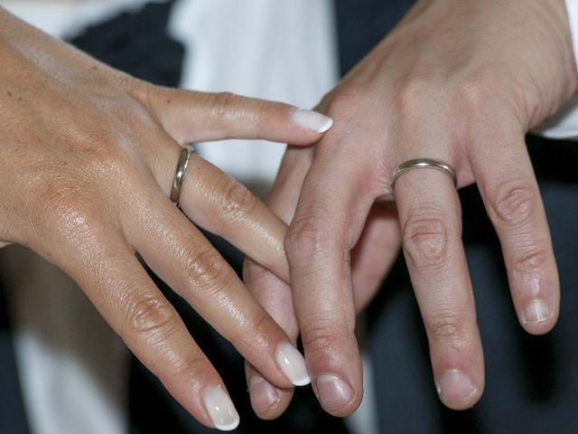 Il matrimonio di Marco e Linda a Biella, Biella 12