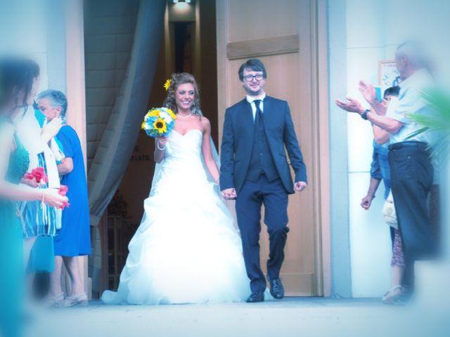 Il matrimonio di Marco e Linda a Biella, Biella 13