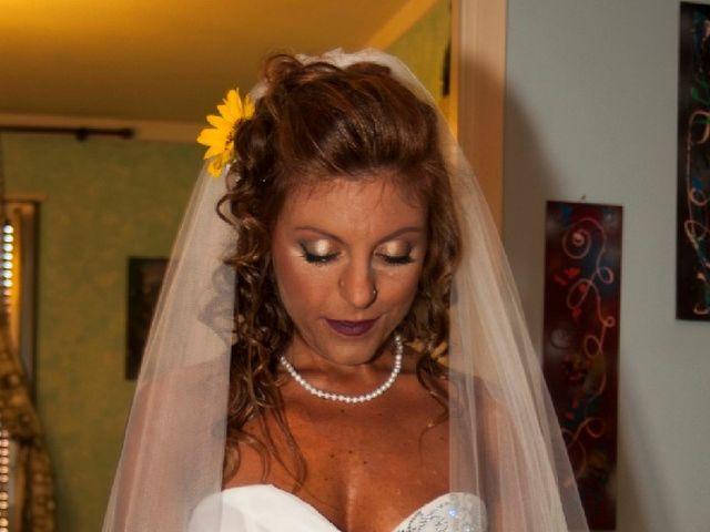 Il matrimonio di Marco e Linda a Biella, Biella 21