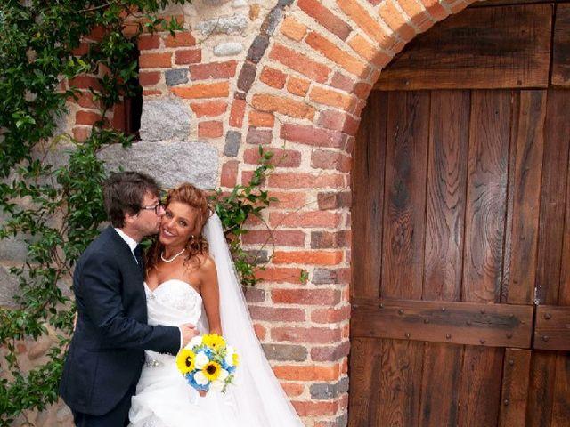 Il matrimonio di Marco e Linda a Biella, Biella 22