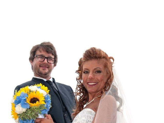 Il matrimonio di Marco e Linda a Biella, Biella 23