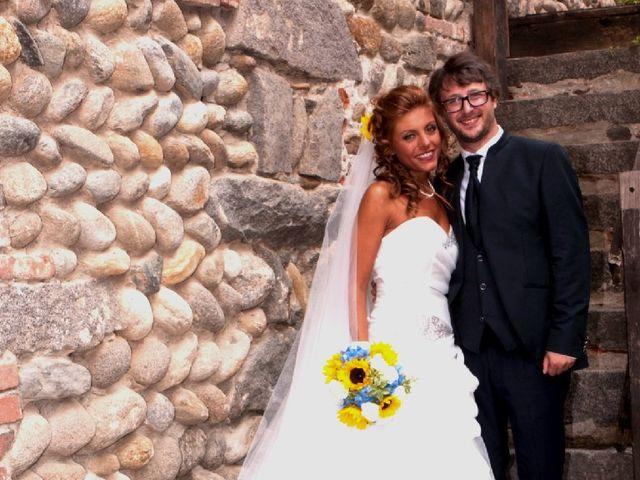 Il matrimonio di Marco e Linda a Biella, Biella 1