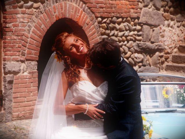 Il matrimonio di Marco e Linda a Biella, Biella 25