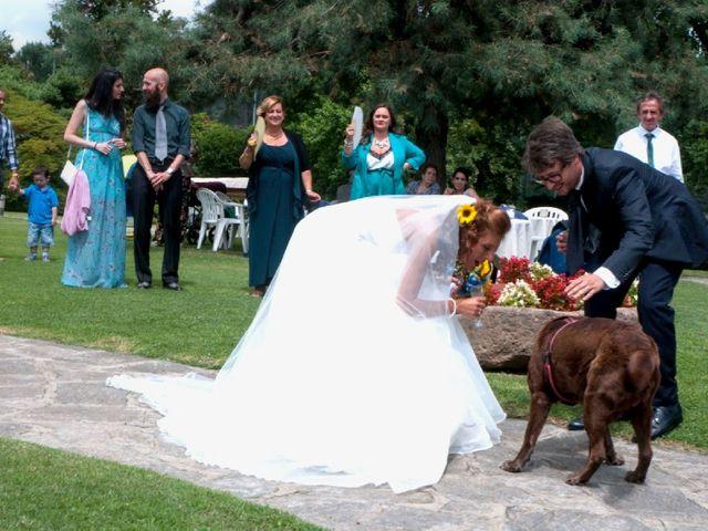 Il matrimonio di Marco e Linda a Biella, Biella 31