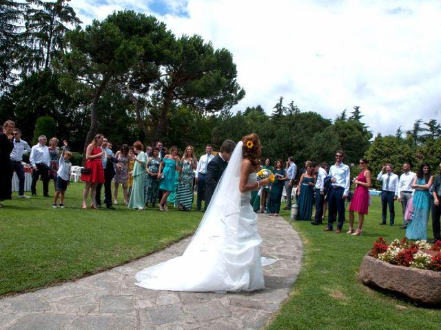 Il matrimonio di Marco e Linda a Biella, Biella 32