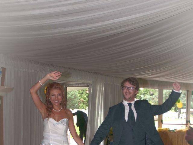 Il matrimonio di Marco e Linda a Biella, Biella 34