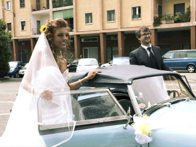Il matrimonio di Marco e Linda a Biella, Biella 36