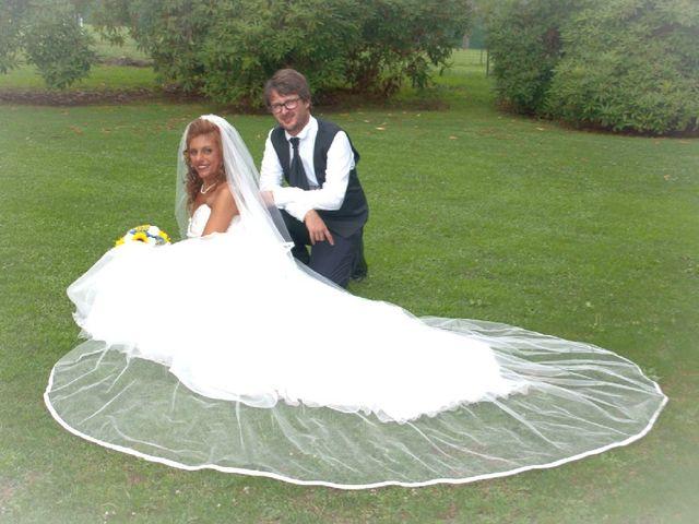 Il matrimonio di Marco e Linda a Biella, Biella 37
