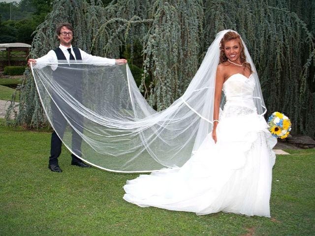 Il matrimonio di Marco e Linda a Biella, Biella 39