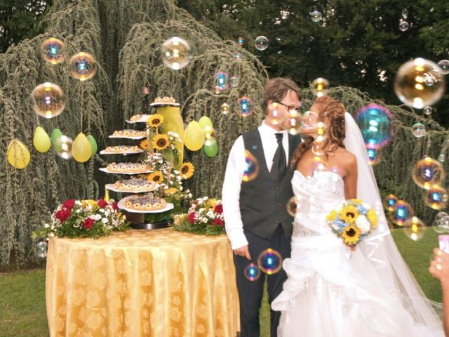 Il matrimonio di Marco e Linda a Biella, Biella 42
