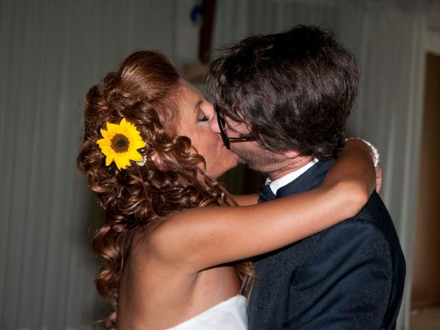 Il matrimonio di Marco e Linda a Biella, Biella 48