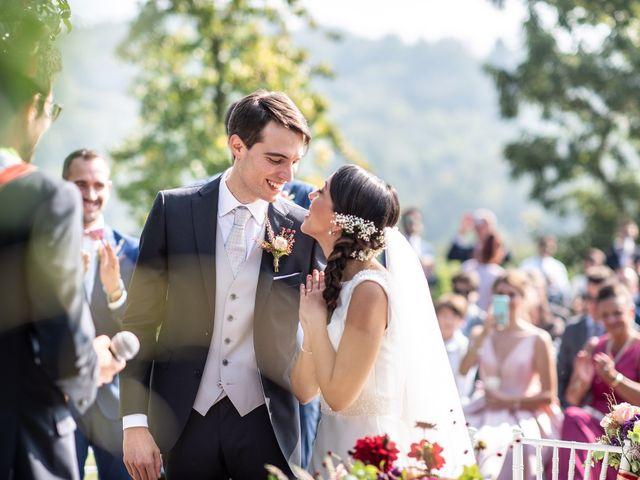 Le nozze di Flaminia e Kevin