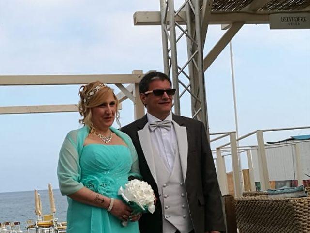 Il matrimonio di Franco e Patrizia a Albisola Superiore, Savona 4
