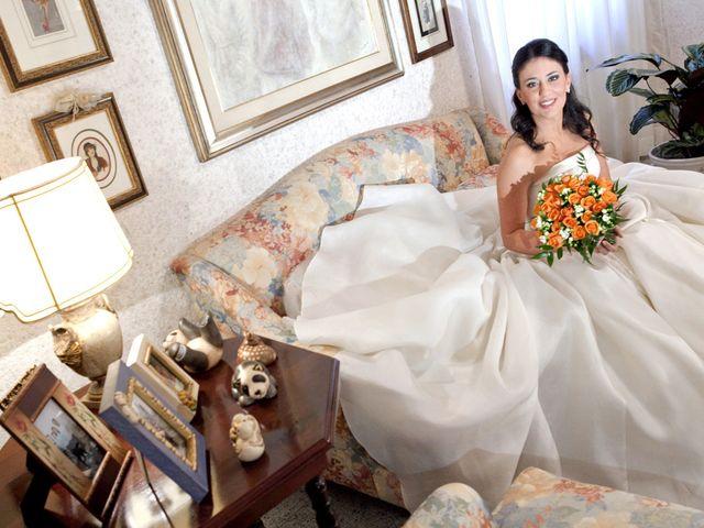 Il matrimonio di Matteo e Margherita a Agrigento, Agrigento 1