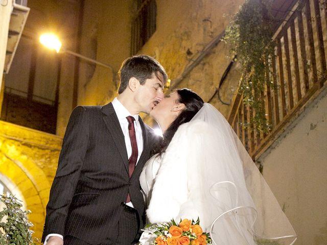 Il matrimonio di Matteo e Margherita a Agrigento, Agrigento 9
