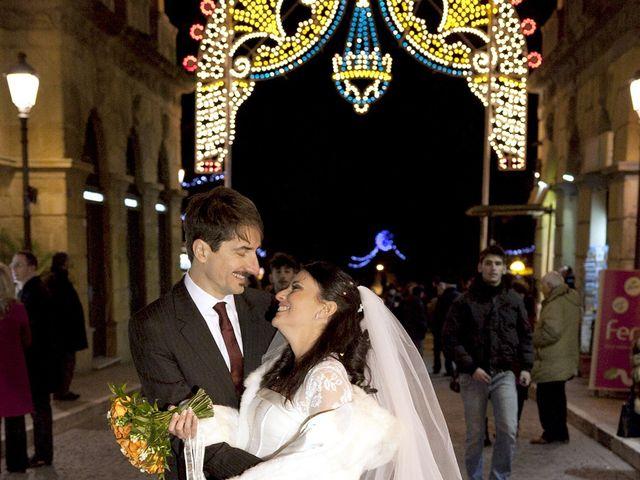Il matrimonio di Matteo e Margherita a Agrigento, Agrigento 12