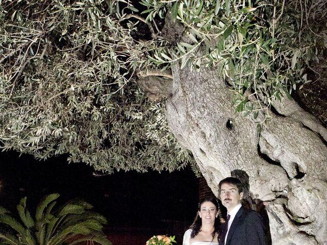 Il matrimonio di Matteo e Margherita a Agrigento, Agrigento 15