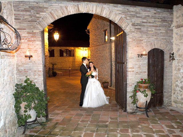 Il matrimonio di Matteo e Margherita a Agrigento, Agrigento 16