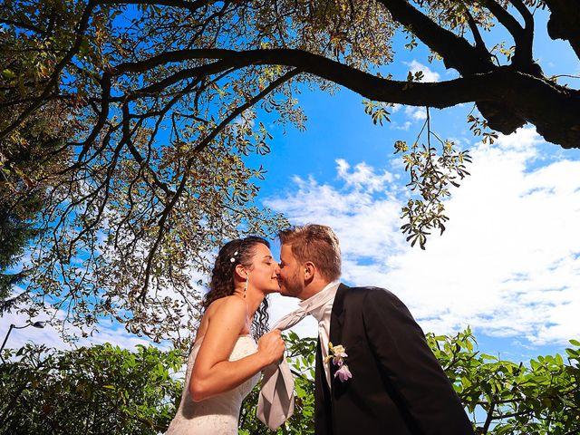 Le nozze di Elisa e Emanuele