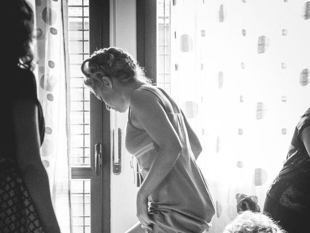 Il matrimonio di Claudio e Annarita a Sassuolo, Modena 4