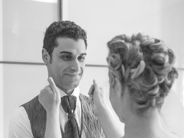 Il matrimonio di Claudio e Annarita a Sassuolo, Modena 8
