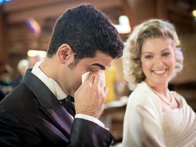 Il matrimonio di Claudio e Annarita a Sassuolo, Modena 13