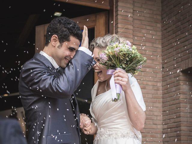 Il matrimonio di Claudio e Annarita a Sassuolo, Modena 17