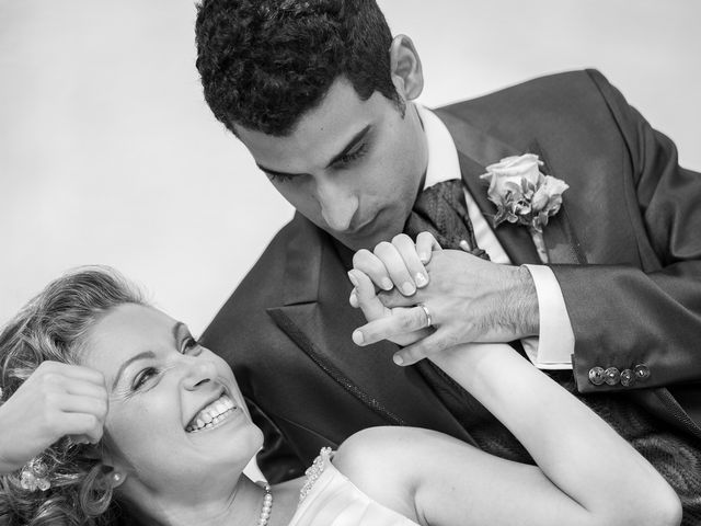 Il matrimonio di Claudio e Annarita a Sassuolo, Modena 18