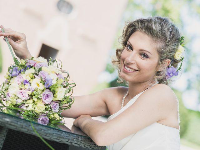 Il matrimonio di Claudio e Annarita a Sassuolo, Modena 20