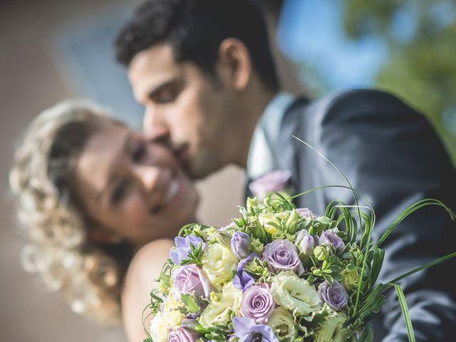 Il matrimonio di Claudio e Annarita a Sassuolo, Modena 21