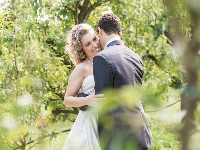 Il matrimonio di Claudio e Annarita a Sassuolo, Modena 23