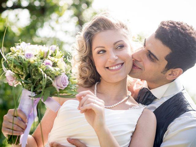 Il matrimonio di Claudio e Annarita a Sassuolo, Modena 24