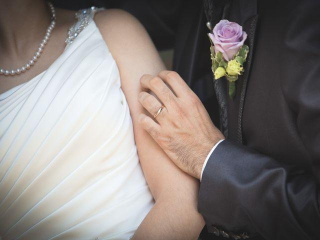 Il matrimonio di Claudio e Annarita a Sassuolo, Modena 25