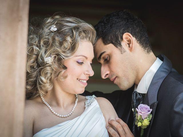 Il matrimonio di Claudio e Annarita a Sassuolo, Modena 26