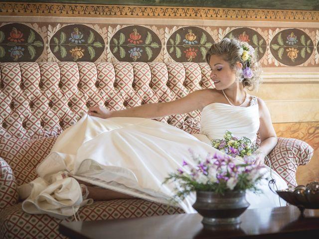 Il matrimonio di Claudio e Annarita a Sassuolo, Modena 27