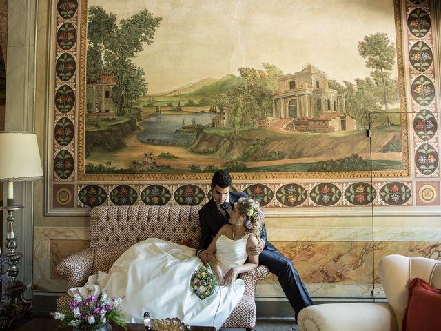 Il matrimonio di Claudio e Annarita a Sassuolo, Modena 28