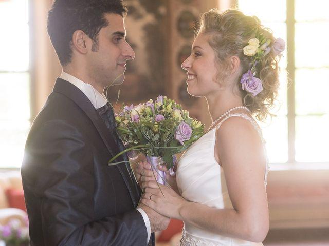 Il matrimonio di Claudio e Annarita a Sassuolo, Modena 30