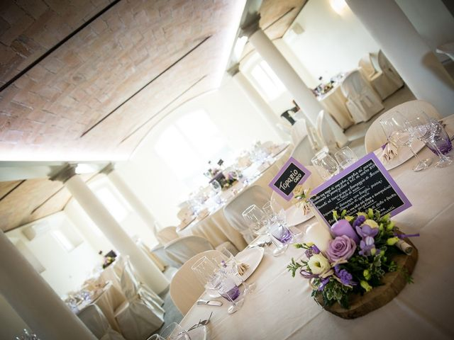 Il matrimonio di Claudio e Annarita a Sassuolo, Modena 32