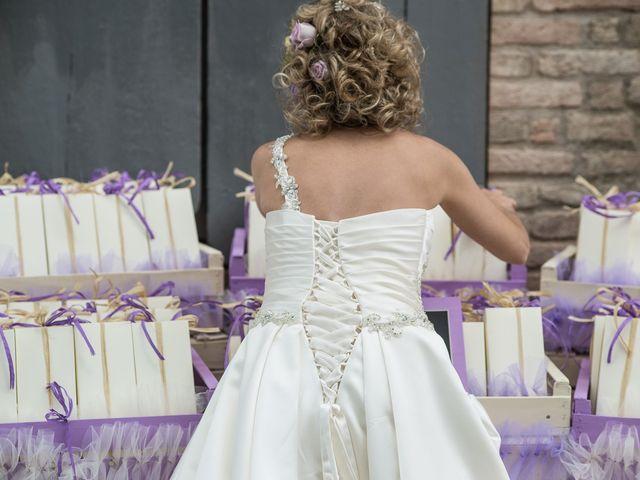 Il matrimonio di Claudio e Annarita a Sassuolo, Modena 36