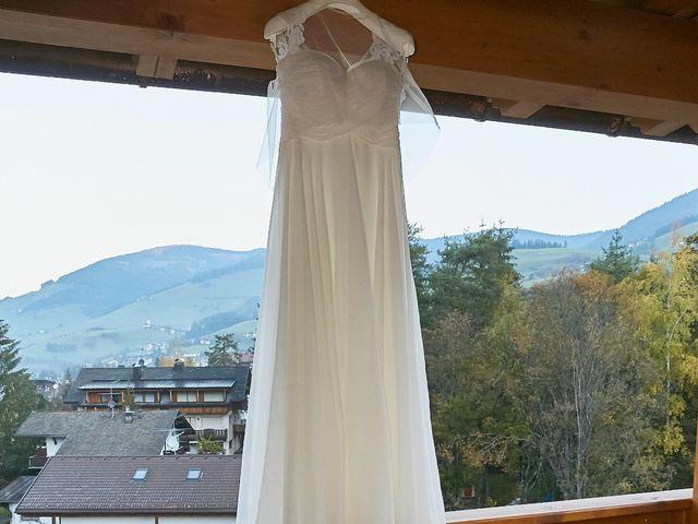 Il matrimonio di Simon e Giovanna a Bolzano-Bozen, Bolzano 2