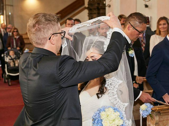 Il matrimonio di Simon e Giovanna a Bolzano-Bozen, Bolzano 6